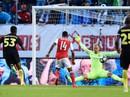 Clip: Arsenal ngược dòng đánh bại Man City