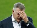 Bị tố nhận hối lộ, Allardyce mất ghế HLV tuyển Anh?