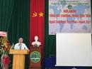 ĐH Nông Lâm TP HCM tổng kết 2 chương trình tiên tiến