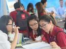 Hơn 250 sinh viên tìm được việc làm trong ngày hội tuyển dụng