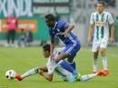 Conte ra mắt, Chelsea thất thủ 0-2 trước Rapid Vienna