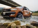 Ford công bố tháng bán hàng kỷ lục