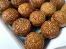 Bánh Trung thu handmade: Cực mà vui