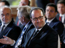 """Tổng thống Pháp """"tự sát chính trị"""""""