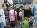 Cháy nhà: 4 người tử vong