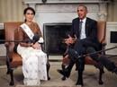 Tổng thống Obama hủy lệnh khẩn cấp với Myanmar