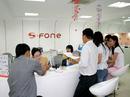 """S-Fone chính thức bị """"khai tử"""""""
