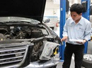 Ô tô cũ đại hạ giá: Lỗ cả trăm triệu vẫn khó bán