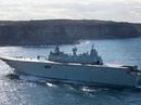Úc bắt 10 người Trung Quốc cùng một con tàu không tên