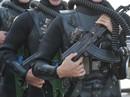 Quân đội Ukraine báo động cao nhất, Nga tập trận biển Đen