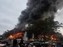 Bên trong chợ đầu mối 160 tỉ xây lại sau hỏa hoạn