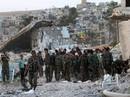 Mỹ hoãn đàm phán về Syria với Nga