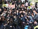 """Hàn Quốc bắt bạn thân """"đáng chết"""" của Tổng thống Park"""