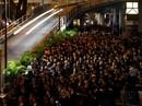 Hơn 1.000 luật sư Hồng Kông xuống đường