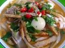 Nhớ mãi bánh canh bột gạo ở Phan Rang