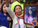 Colombia sôi máu trước vụ cưỡng hiếp, giết bé gái