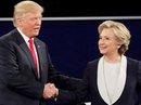 """Kết quả cuối cùng: Bà Clinton thắng """"khủng"""" phiếu phổ thông"""