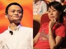Câu chuyện xúc động của vợ chồng tỷ phú Jack Ma