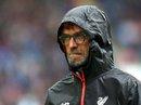 HLV Klopp nói gì sau trận thua sốc Burnley