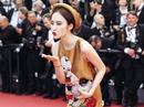 """""""Sao"""" Việt đến Cannes để làm gì?"""