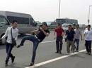 Vụ phóng viên Quang Thế: Gửi đơn lên Bộ trưởng Công an
