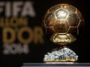 Quả bóng vàng FIFA 2015: Khó thoát khỏi tay Messi