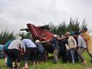 Quảng Nam- Quảng Ngãi: Dừng các cuộc họp không cần thiết để chống bão