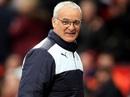 HLV Raneiri có thể lỡ ngày Leicester vô địch
