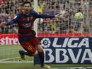 "Atletico giương cờ trắng, Barcelona ""song đấu"" Real Madrid"