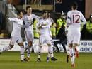 Hạ Shrewsbury 3-0, Man United vào tứ kết FA Cup