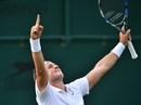 """Marcus Willis: """"Chàng lọ lem"""" làm dậy sóng Wimbledon 2016"""