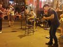 Nghệ thuật xuống phố: Giải tỏa bức bách!