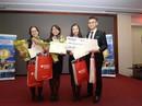 Sinh viên RMIT giành giải nhất cuộc thi Giải quyết tình huống kinh doanh HSBC