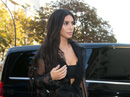 Kim Kardashian bị chĩa súng cướp ở Pháp