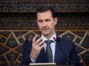 """Syria """"đưa tù nhân ra chiến trường"""""""