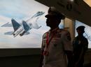 Lo Trung Quốc, Indonesia ráo riết mua sắm vũ khí
