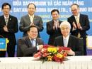 Sacombank hợp tác với tập đoàn tài chính lớn của Nhật