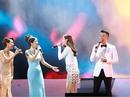 """Samsung tổ chức chương trình ca nhạc """"Sống giàu âm sắc"""""""