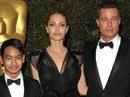 Maddox không muốn gặp lại cha nuôi- Brad Pitt