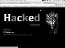 Website LĐBĐ Việt Nam bị phá hoại