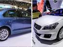 2 chiếc sedan lần đầu chào sân thị trường Việt