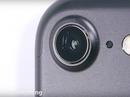 Hai điểm gây khó chịu trên iPhone 7
