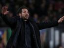 Atletico quyết giữ Simeone, mơ cúp châu Âu