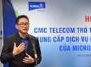 CMC Telecom cung cấp dịch vụ điện toán đám mây cấp I của Microsoft