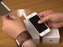 """""""Đập hộp"""" iPhone SE, bắt đầu cho đặt trước"""