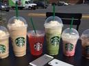 """Những điểm trừ """"chết người"""" của Starbucks Việt Nam"""