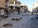 Mỹ - Nga cảnh báo nhau về Syria