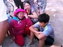 7 học sinh rủ nhau tắm biển, 2 em tử nạn