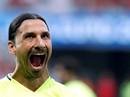 M.U bán áo đấu Ibrahimovic lấy tiền mua Pogba