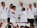 Colombia kết thúc cuộc nội chiến 52 năm